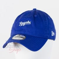 Casquette Kansas City Royals mini WordMark 9FORTY New Era