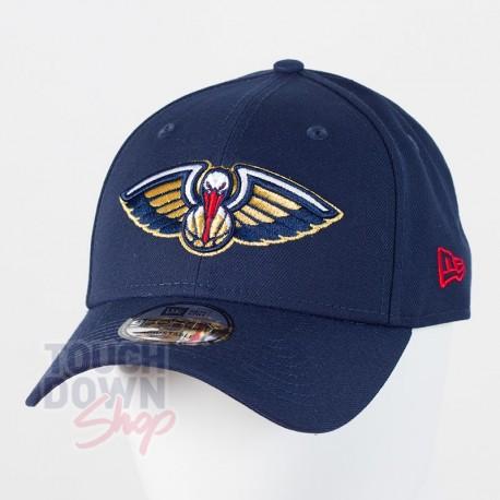 Casquette New Orleans Pelicans NBA the league 9FORTY New Era - Touchdown Shop