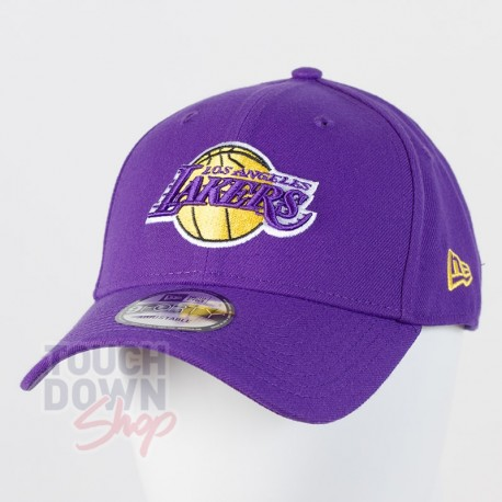Casquette Los Angeles Lakers NBA the league 9FORTY New Era - Touchdown Shop