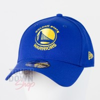 Casquette Golden State Warriors NBA the league 9FORTY New Era