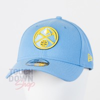 Casquette Denver Nuggets NBA the league 9FORTY New Era