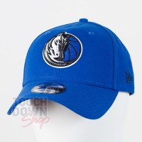 Casquette Dallas Mavericks NBA the league 9FORTY New Era