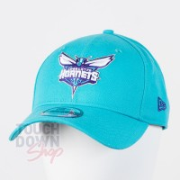 Casquette Charlotte Hornets NBA the league 9FORTY New Era