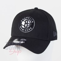 Casquette Brooklyn Nets NBA the league 9FORTY New Era