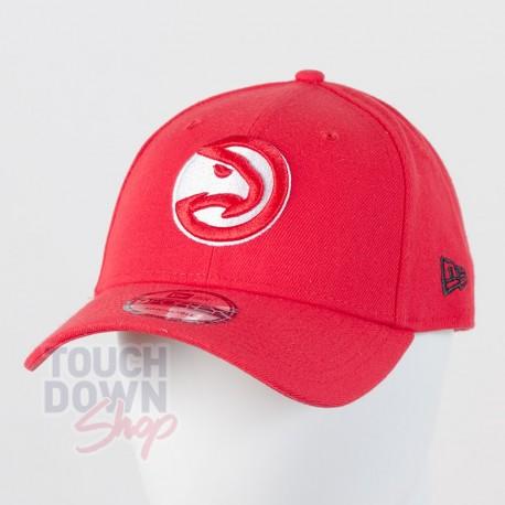 Casquette Atlanta Hawks NBA the league 9FORTY New Era - Touchdown Shop