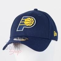 Casquette Indiana Pacers NBA the league 9FORTY New Era