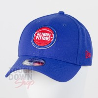 Casquette Detroit Pistons NBA the league 9FORTY New Era