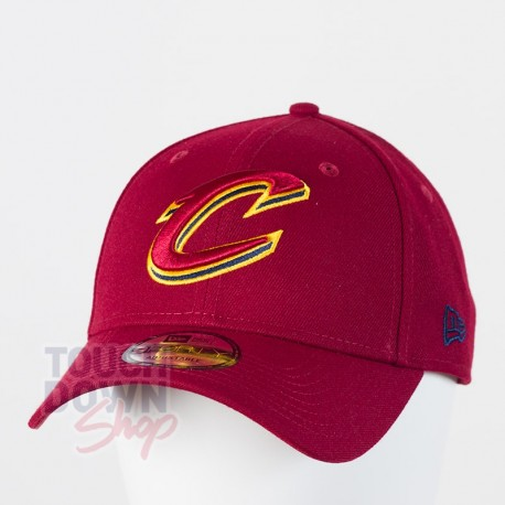 Casquette Cleveland Cavaliers NBA the league 9FORTY New Era - Touchdown Shop