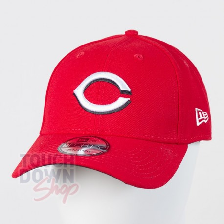 Casquette Cincinnati Reds MLB the league 9FORTY New Era - Touchdown Shop