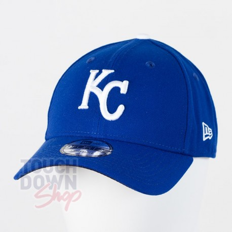 Casquette Kansas City Royals MLB the league 9FORTY New Era - Touchdown Shop