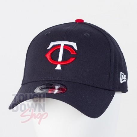 Casquette Minnesota Twins MLB the league 9FORTY New Era - Touchdown Shop