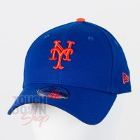 Casquette New York Mets MLB the league 9FORTY New Era - Touchdown Shop