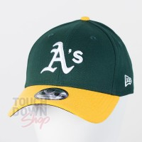 Casquette Oakland Athletics MLB the league 9FORTY New Era