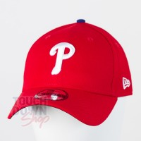 Casquette Philadelphia Phillies MLB the league 9FORTY New Era