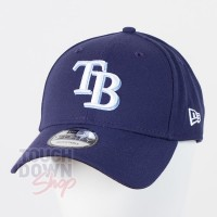 Casquette Tampa Bay Rays MLB the league 9FORTY New Era