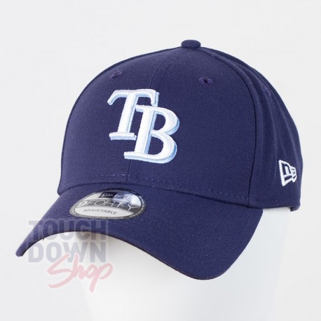 Casquette Tampa Bay Rays MLB the league 9FORTY New Era - Touchdown Shop