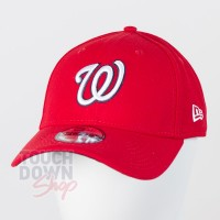 Casquette Washington Nationals MLB the league 9FORTY New Era - Touchdown Shop