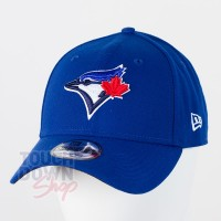 Casquette Toronto Blue Jays MLB the league 9FORTY New Era