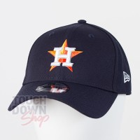Casquette Houston Astros MLB the league 9FORTY New Era - Touchdown Shop