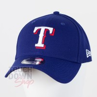 Casquette Texas Rangers MLB the league 9FORTY New Era