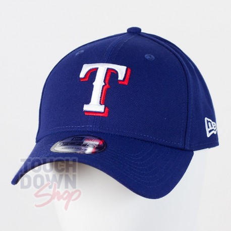 Casquette Texas Rangers MLB the league 9FORTY New Era - Touchdown Shop