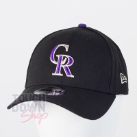 Casquette Colorado Rockies MLB the league 9FORTY New Era - Touchdown Shop