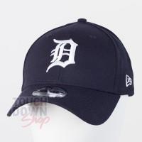 Casquette Detroit Tigers MLB the league 9FORTY New Era - Touchdown Shop
