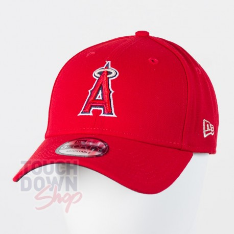 Casquette Los Angeles Angels MLB the league 9FORTY New Era - Touchdown Shop