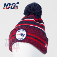 Bonnet New England Patriots NFL On Field 2019 sport HM New Era