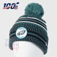 Bonnet Philadelphia Eagles NFL On Field 2019 sport HM New Era - Touchdown Shop