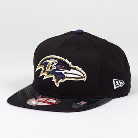 Casquette New Era 9FIFTY snapback Draft 2015 NFL Baltimore Ravens - Touchdown shop