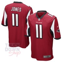 Maillot NFL Atlanta Falcons Julio Jones Nike