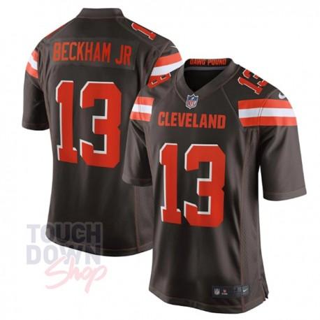Maillot NFL Cleveland Browns Odell Beckham Jr Nike - Touchdown Shop