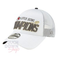 Casquette Kansas City Chiefs NFL Champions 9FORTY