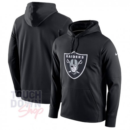 Sweat à capuche Oakland Raiders NFL essential Nike - Touchdown Shop