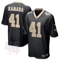 Maillot NFL New Orleans Saints Alvin Kamara Nike