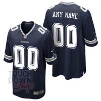 Maillot NFL Dallas Cowboys Nike à personnaliser
