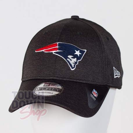 Casquette New England Patriots NFL shadow tech 9FORTY New Era - Touchdown Shop