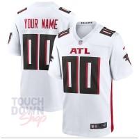 Maillot NFL Atlanta Falcons extérieur à personnaliser Nike