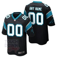 Maillot NFL Carolina Panthers à personnaliser Nike