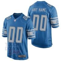 Maillot NFL Detroit Lions à personnaliser Nike