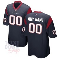 Maillot NFL Houston Texans à personnaliser Nike