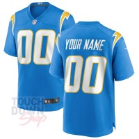 Maillot NFL Los Angeles Chargers à personnaliser Nike