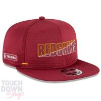 Casquette New Era 9FIFTY snapback NFL Washington Redskins Summer Sideline