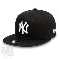 Casquette New Era 9FIFTY enfant New York Yankees Noire