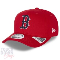 Casquette New Era 9FIFTY snapback League Essential Boston Red Sox Rouge