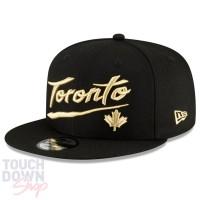 Casquette New Era 9FIFTY NBA Toronto Raptors City Edition