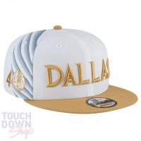 Casquette New Era 9FIFTY NBA Dallas Maverick City Edition