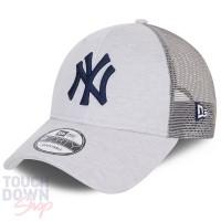 Casquette des Yankees de New York MLB 9FORTY New Era modèle Home Field Trucker