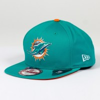 Casquette New Era 9FIFTY snapback Draft 2015 NFL Miami Dolphins - Touchdown shop